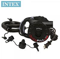 Насос электрический от сети 220В Intex 66624,Супер качество , фото 1