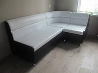 Кухонный уголок со спальным местом, мягкая мебель для кухни