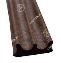 Stomil Sanok E6 Уплотнитель самоклеющийся (коричневый)