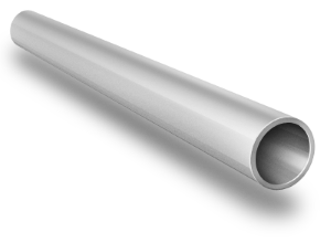 Труба алюминиевая круглая
