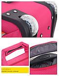 (37*57*31)Дорожня сумка на колесах Відмінна якість тільки оптом, фото 8
