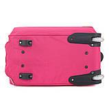 (37*57*31)Дорожня сумка на колесах Відмінна якість тільки оптом, фото 4