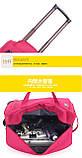 (37*57*31)Дорожня сумка на колесах Відмінна якість тільки оптом, фото 6