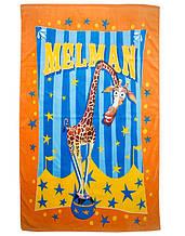 Махровий рушник Мелман
