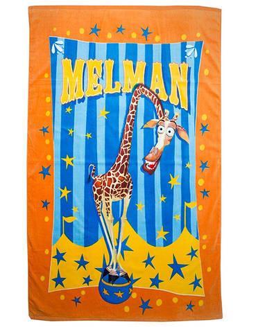 Махровое полотенце Мелман, фото 2