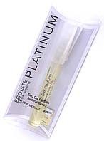 Мини парфюм Chanel Egoiste Platinum (Шанель Эгоист Платинум) 8 мл