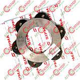 Диск металічний фрикционной муфти верхній на прес-підбирач Sipma 5223-110-001.00 0829-401-856 522311000300, фото 2