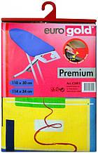 EuroGold C34F3 Сменный чехол (110х30 см)