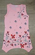 """Туника-платье для девочки 140-152-164-176 рост, """"Benini"""" Турция"""