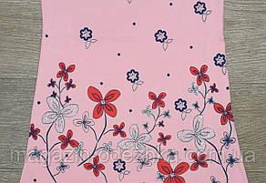 "Туника-платье для девочки 140-152-164-176 рост, ""Benini"" Турция, фото 2"