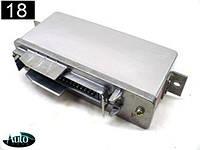 Автоблокировочная тормозная система ABS Opel Omega Senator-B.89-93г