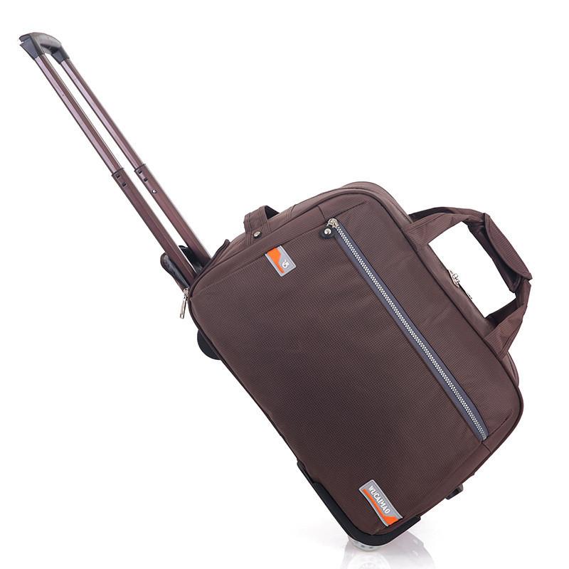 (37*57*31)Дорожня сумка на колесах Відмінна якість тільки оптом