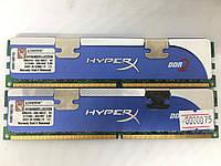 Оперативная память HYPER X 2gb kit (2x1gb) PC2 6400 800MHz універсальна під Intel та AMD