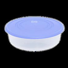 Алеана Пищевой контейнер круглый 1.025 л