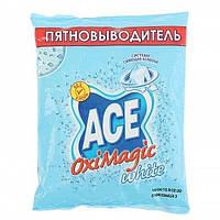 Пятновыводитель Ace Oxi Magic White 200г
