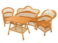 """Плетеная мебель из лозы""""Практичная""""Код 8686"""
