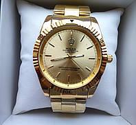Наручные часы Rolex золотые мужские