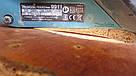 Ленточная шлифмашина Makita 9911 бу 2011 года в отличном состоянии, фото 4