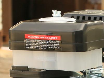 Воздушный фильтр бензинового двигателя Iron Angel Favorite 212-T/20