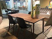 Стол обеденный Otello из натурального дерева