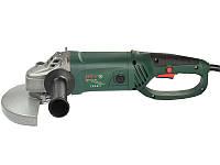 Болгарка на 180 мм DWT WS13-180 D