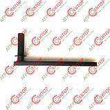 Тримач опорного колеса підбирача на пресс-підбирач Sipma Z-224 2023-130-570.10, фото 4