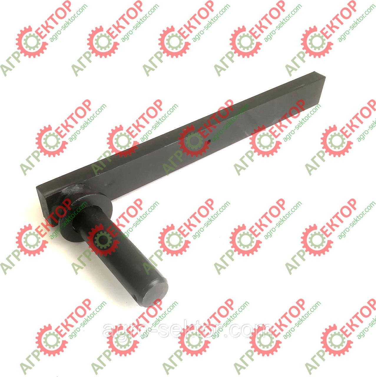 Тримач опорного колеса підбирача на пресс-підбирач Sipma Z-224 2023-130-570.10