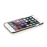 Чехол Incipio Feather Shine Gold для iPhone 6 Plus/6s Plus, фото 1