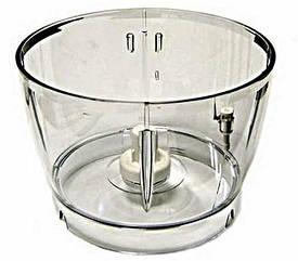 Чаша основная кухонного комбайна Moulinex MS-5909808, SS-1530001033