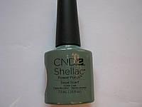 Гель-лак Shellac CND Sage Scarf