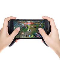 Игровой джойстик для смартфонов ROCK Portable Game Grip Blue
