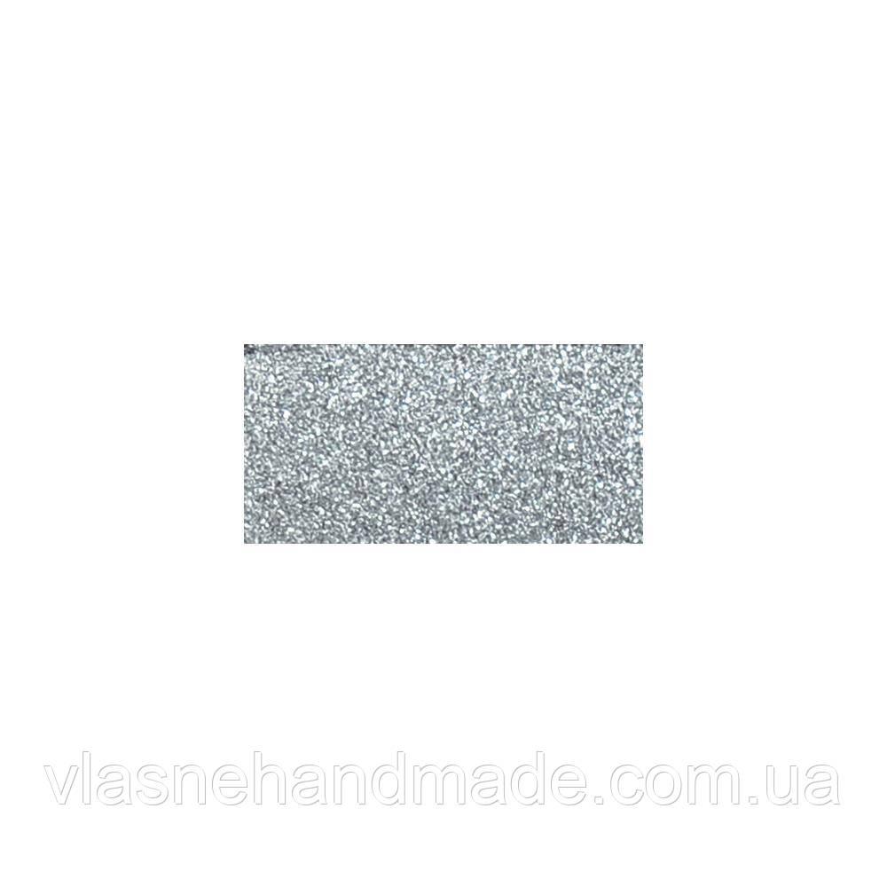 Кардсток - Glitter - Kaisercraft - Steel - 30x30