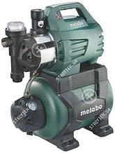 Metabo HWWI 3500/25 Inox Насосная станция (600970000)