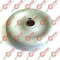 Колесо опорне підбирача на прес-підбирач Sipma Z-224 1322-160-730.10t, фото 1