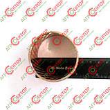 Втулка 50*55*40 привідний шестерни механізму включення вязалки Sipma 2023-070-173.00, 0829-402-057 5223071730, фото 8
