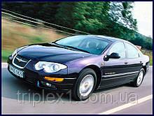 Лобовое ( ветровое) стекло на Chrysler