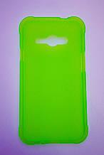 Чохол Utty Regular TPU SAM J1 Ace j110 зелений