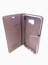 Book Cover Goospery Samsung a510