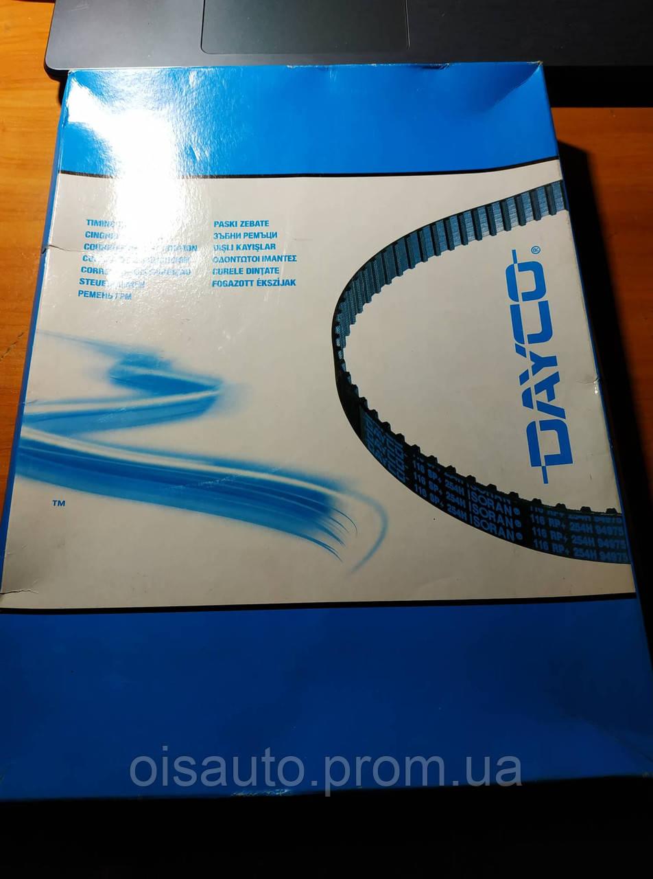 Ремень зубчастый ГРМ 162x20.0   DAYCO 94787