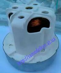 Двигатель (мотор) для пылесоса Philips 432200909400