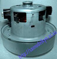 Двигатель, мотор для пылесоса Samsung VCM-K30HU DJ31-30183J 1400Вт.