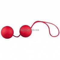 Вагинальные шарики Velvet Red , фото 1