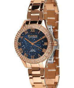 Женские наручные часы Guardo S02038(m) RgBl