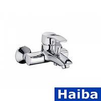 Смеситель для ванны Haiba Focus 009