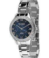 Жіночі наручні годинники Guardo S02038(m) SBl, фото 1
