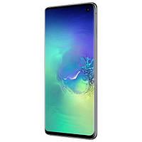Смартфон Samsung G973FD Galaxy S10 8/128GB Green duos Samsung Exynos 9820 3400 мАч, фото 4