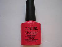 Гель-лак Shellac CND Pink Bikini