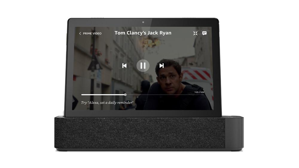"Планшет Lenovo Tab M10 TB-X605F 10"" 3/32GB Slate Black (ZA480122US)"