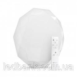 SMART светильник Feron AL5200 DIAMOND 36W с пультом