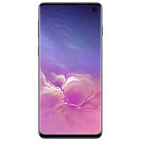 Смартфон Samsung G973FD Galaxy S10 8/128GB Black duos Samsung Exynos 9820 3400 мАч, фото 3